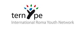 international roma youth logo
