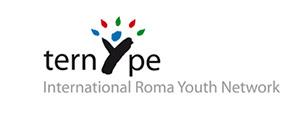 international roma youth logo