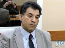 Osman Balić, predsednik lige Roma