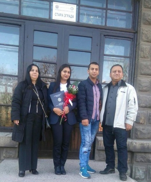 Porodica Demiri